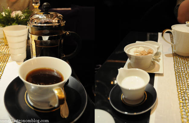 Le' Cafe'